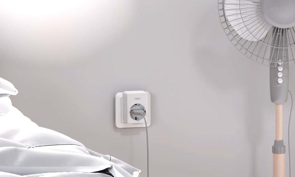 El hogar inteligente TP-Link Tapo nos ayuda a ahorrar en la nueva factura de la luz
