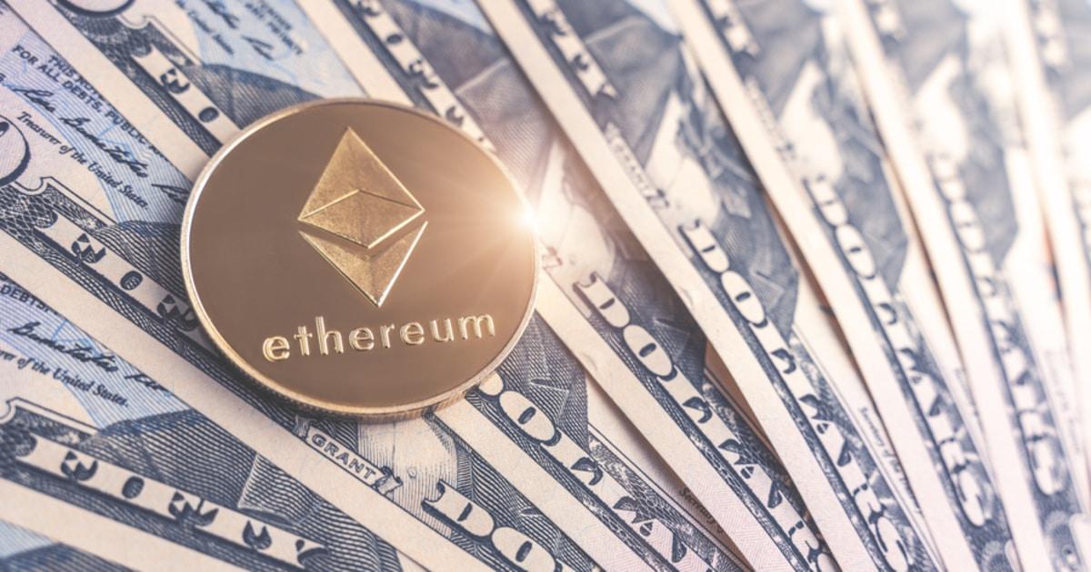 Celebre con Crypto cuando Ethereum cumpla seis años