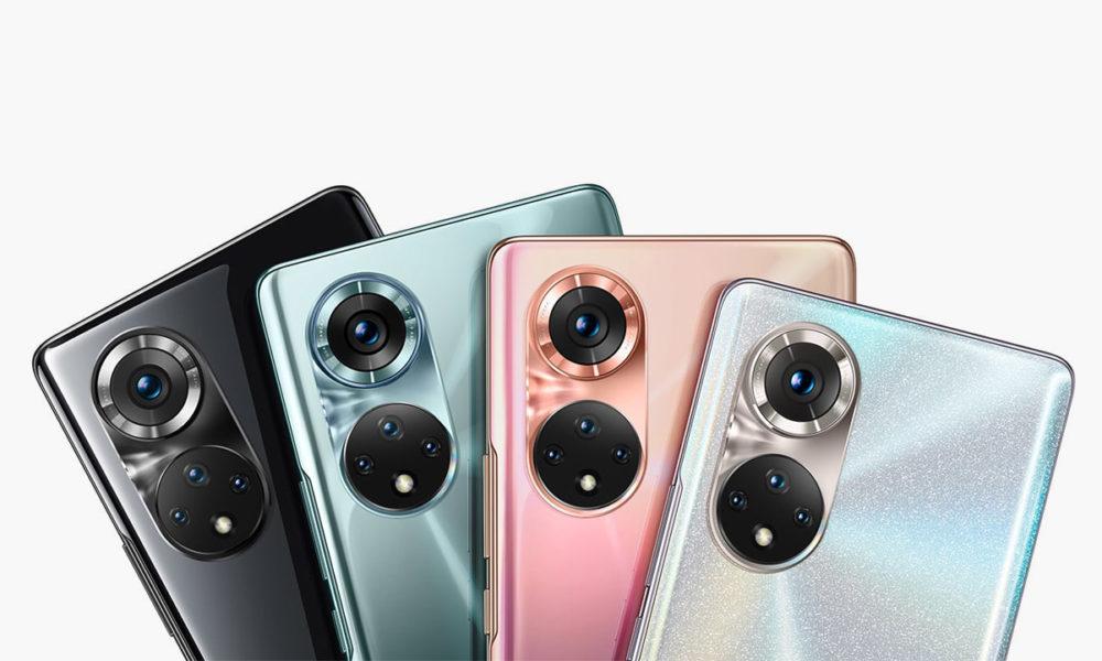 Honor 50 Series, sus primeros smartphones fuera de Huawei