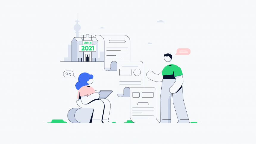 Resumen de Lisk.js 2021