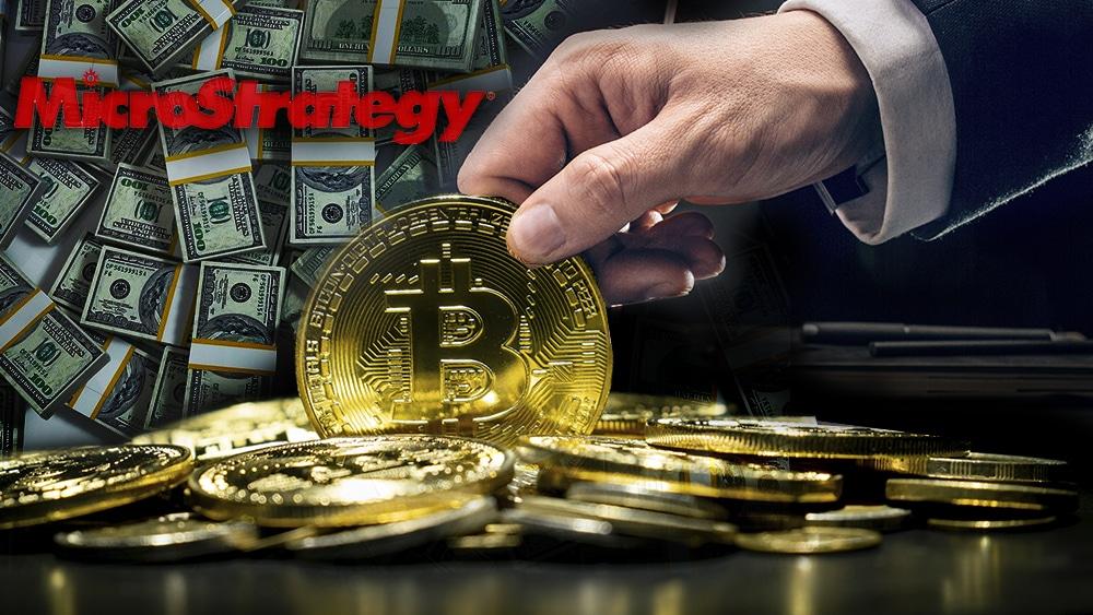 MicroStrategy venderá USD 400 millones en bonos para comprar más bitcoin