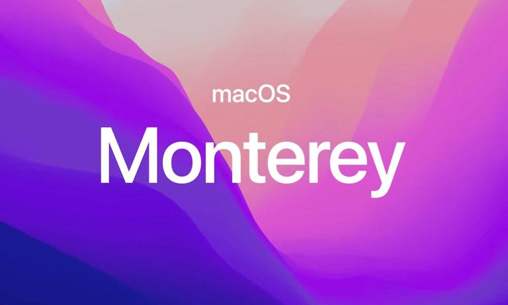 macOS Monterey, una nueva versión repleta de novedades