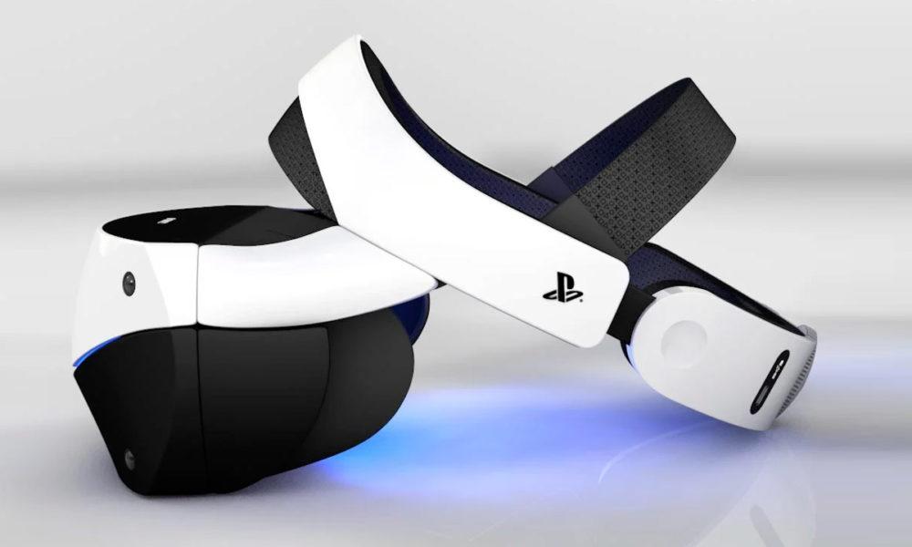 PSVR 2 apunta su lanzamiento para PS5 a finales de 2022