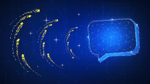 ¿Qué empresas de blockchain generarán conversaciones convencionales?
