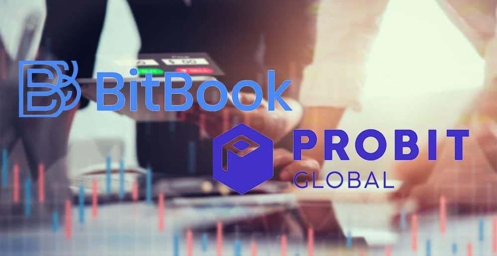 ProBit Global atrae la atención con una IEO de USD 2.000.000 para BitBook