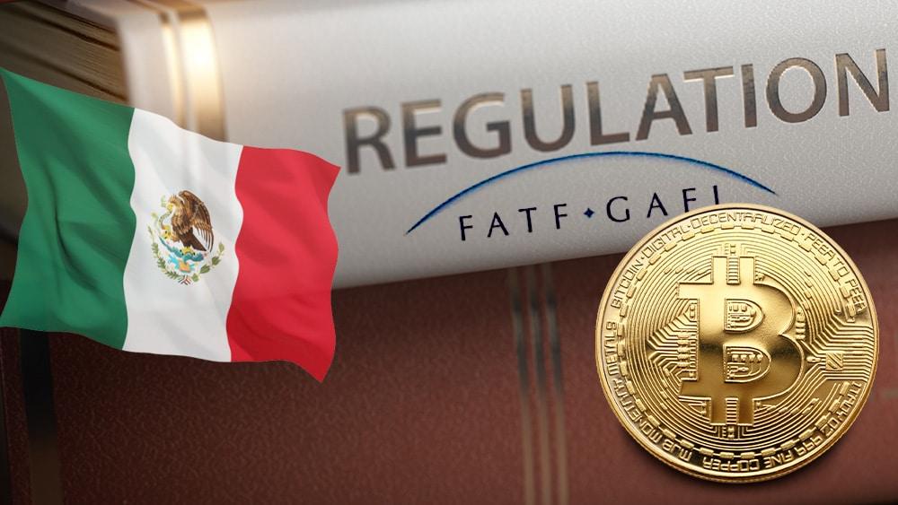 GAFI evalúa a México con un «sobresaliente» en la aplicación de regulaciones sobre bitcoin