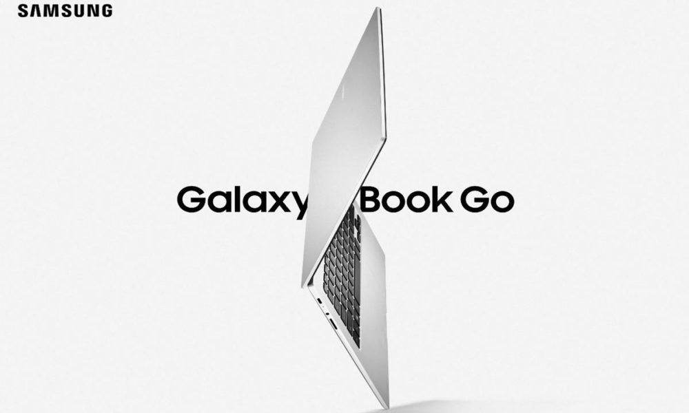 Samsung Galaxy Book Go, portátil económico con ARM y Windows