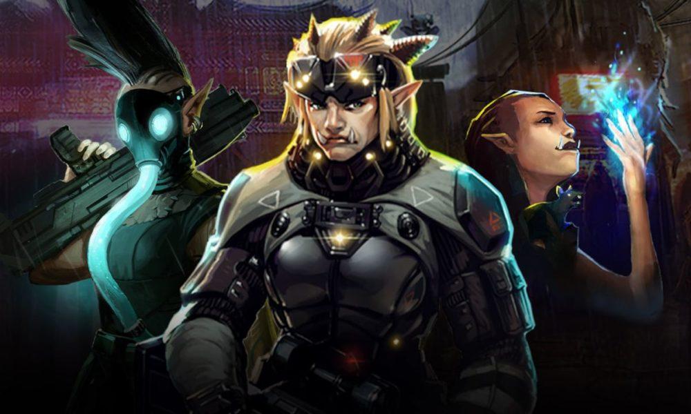Consigue la trilogía de Shadowrun gratis en GOG