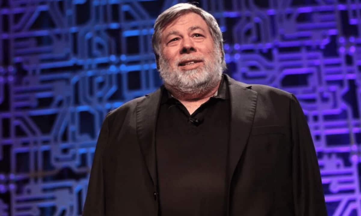 Steve Wozniak Pierde El Caso Contra Youtube Por Las Estafas De Bitcoin