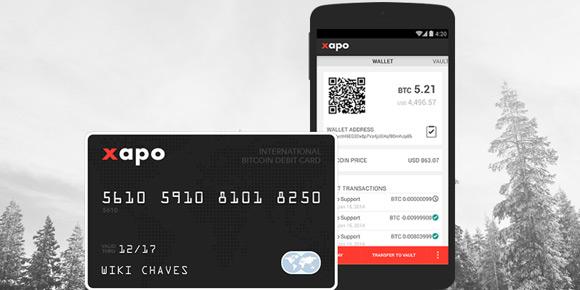 Debes retirar tus bitcoins de Xapo antes de esta fecha