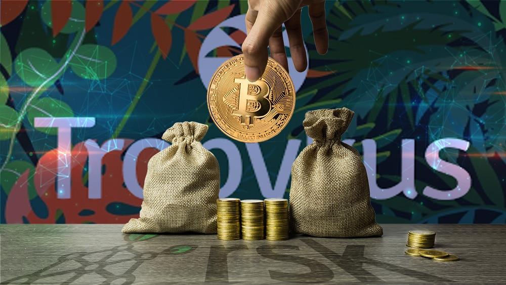 «con bitcoin diseñamos una oportunidad para los latinos que buscan un préstamo»