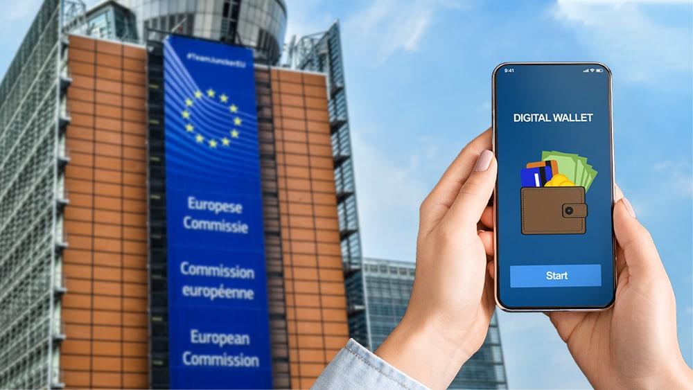 La Unión Europea lanzará cartera para pagos digitales el próximo año