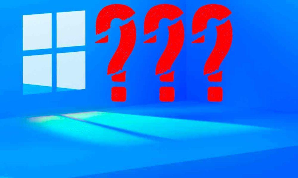 ¿qué esperas de la futura versión de Windows?