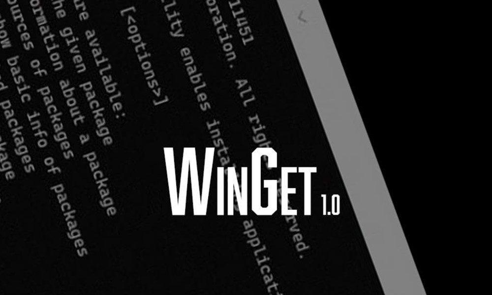 WinGet 1.0, llega el administrador de paquetes para Windows