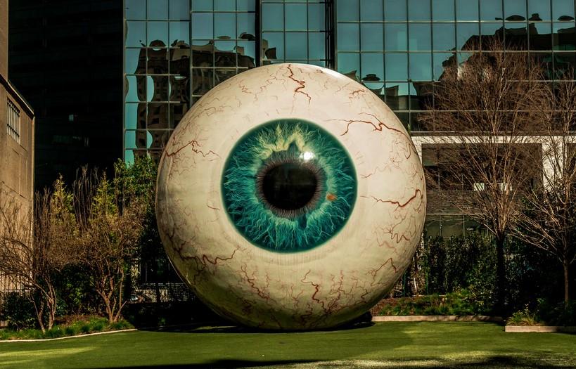 Conozca WorldCoin: cómo quiere escanear sus globos oculares en busca de dinero