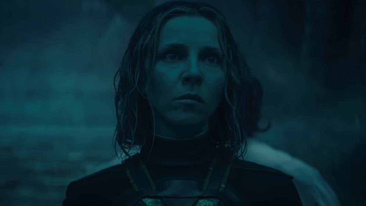 Un nuevo vídeo oficial revela más detalles sobre Sylvie en Loki
