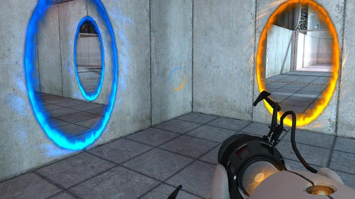 Creadora de juego Portal se une a Xbox para hacer juegos para la nube