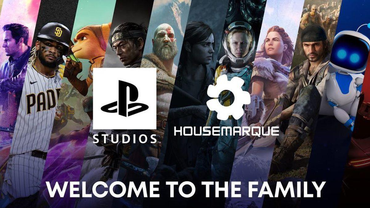 Sony apuesta por nuevos exclusivos y comprará el estudio encargado de Returnal