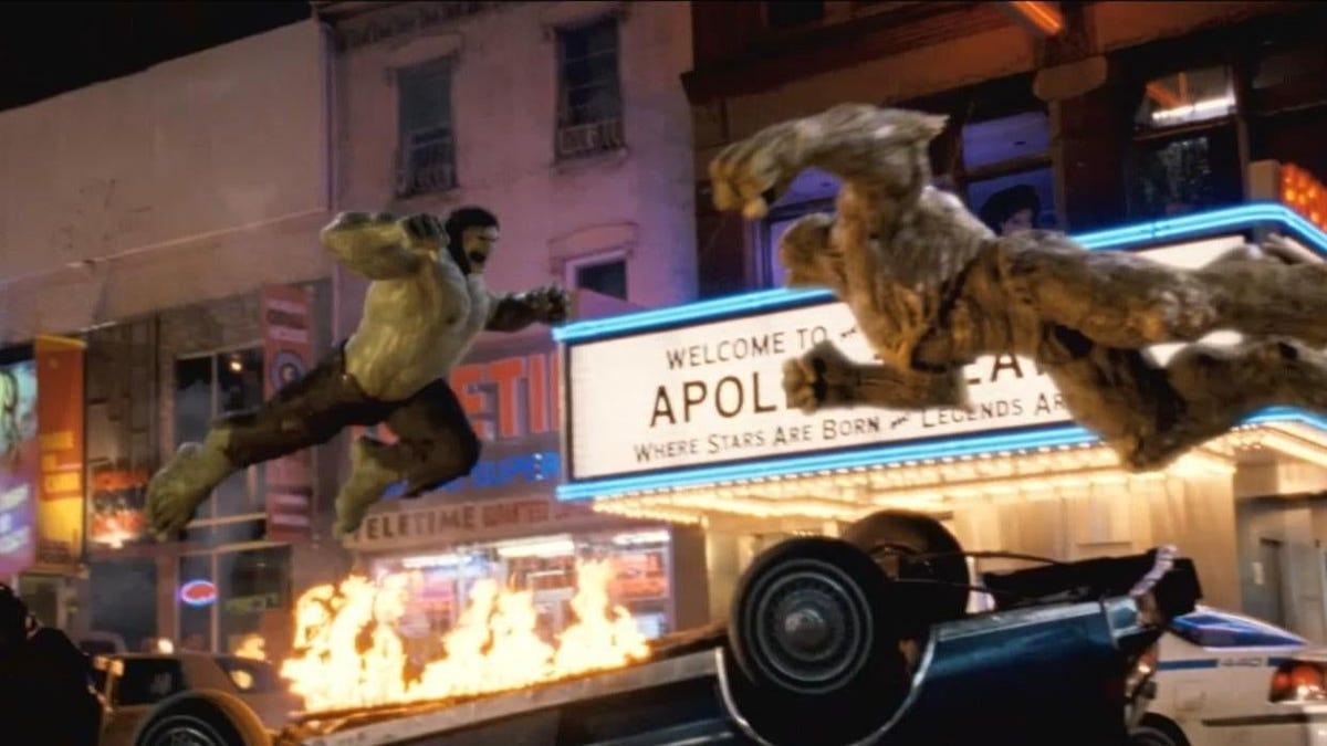 Este es el sorprendente cameo que aparece en Shang-Chi y la Leyenda de los Diez Anillos