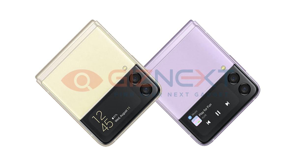 Se filtran al completo los nuevos teléfonos plegables de Samsung