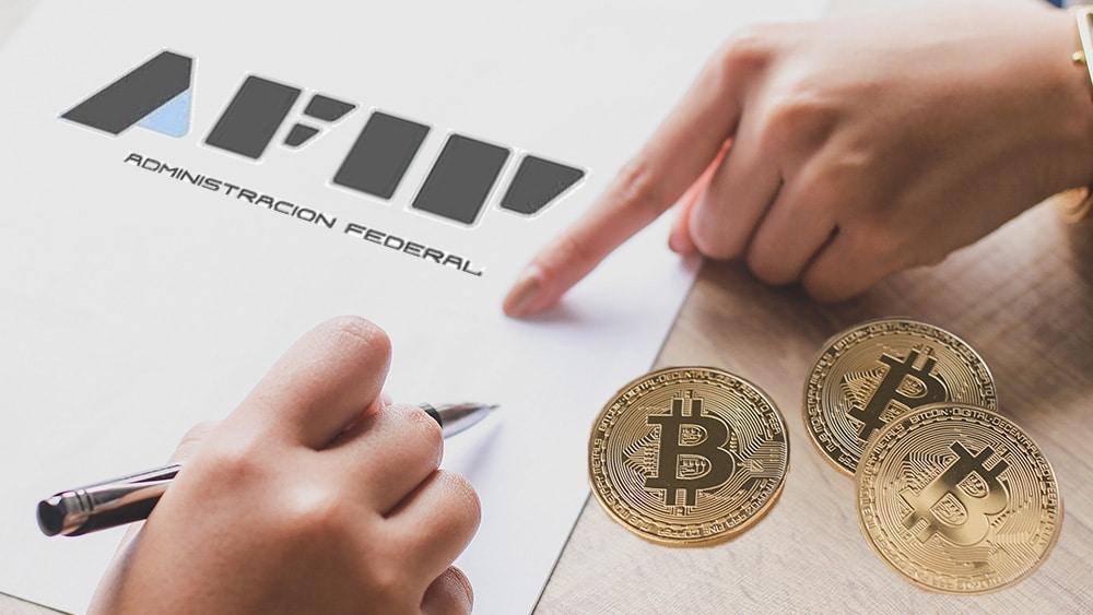 ¿Debo pagar impuestos si exporto mi trabajo y me pagan con bitcoin en Argentina?