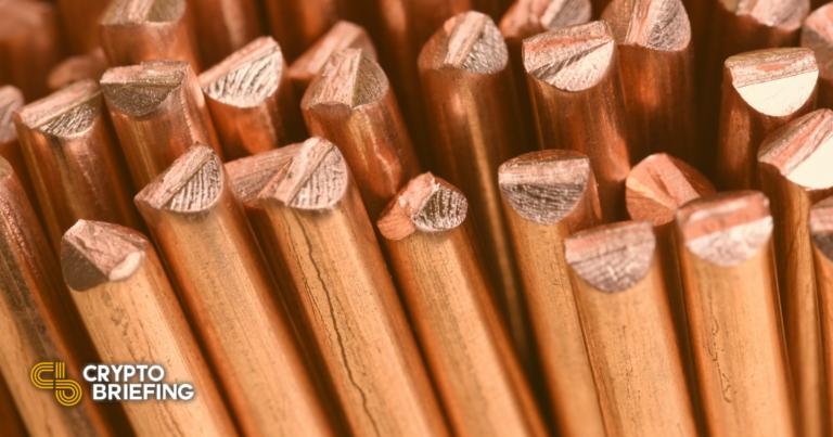 El multimillonario Alan Howard invierte en Crypto Startup Copper