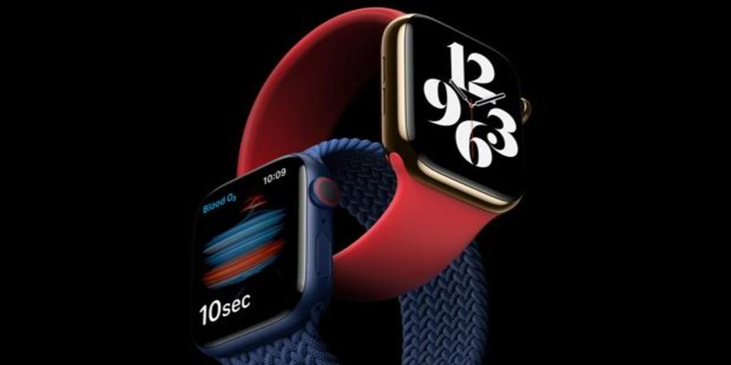 Apple trabaja en un nuevo reloj inteligente capaz de medir la temperatura y los niveles de azúcar