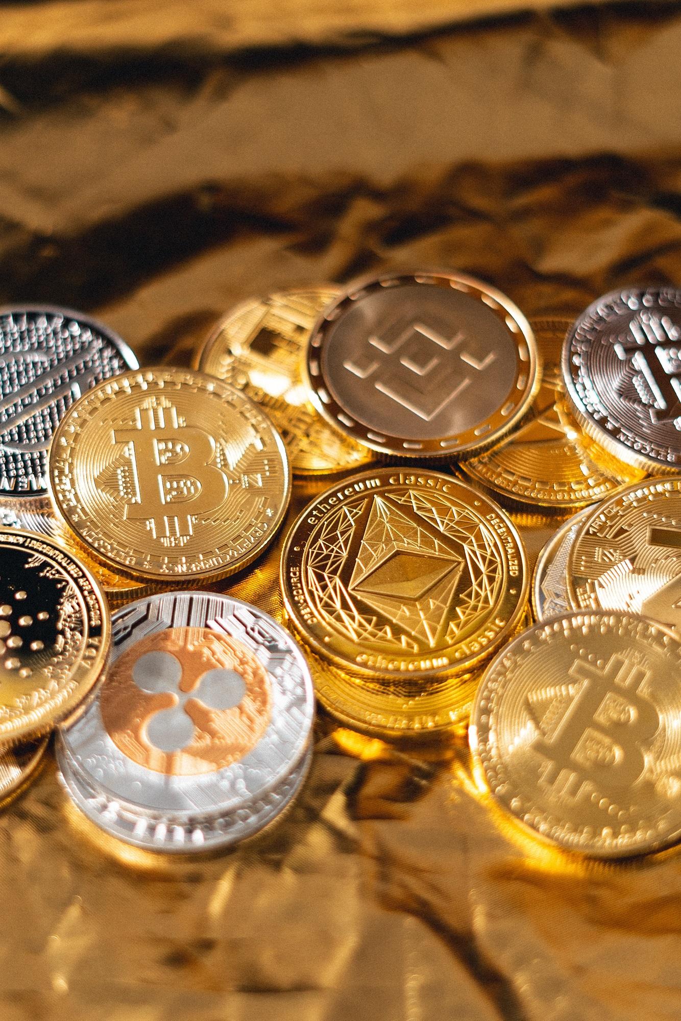 Crypto Bloodbath, $ 350 mil millones en capitalización de mercado desaparecieron en 48 horas