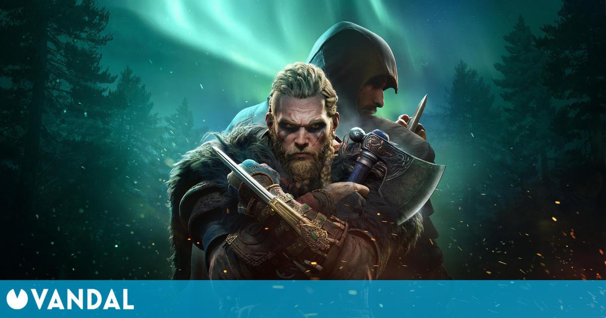 Assassin's Creed Valhalla: Su último DLC tendría lugar 8 años después del juego base