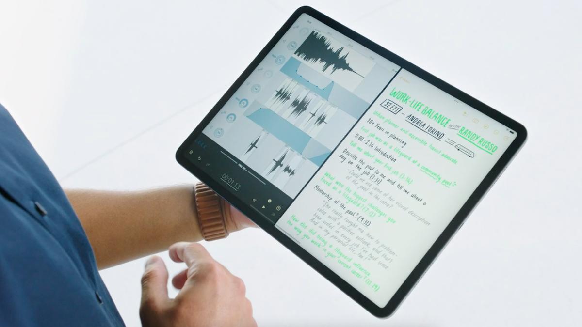 Todo lo que incluye iPadOS 15, nuevo sistema operativo del iPad