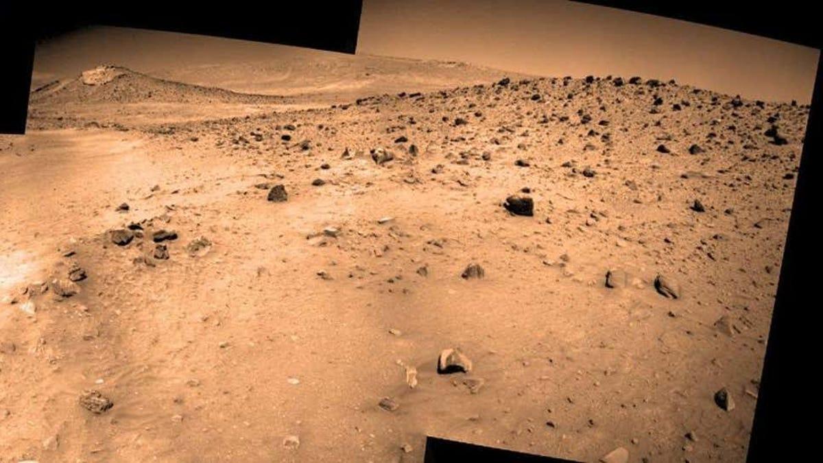 Ocho últimas fotos tomadas por sondas espaciales