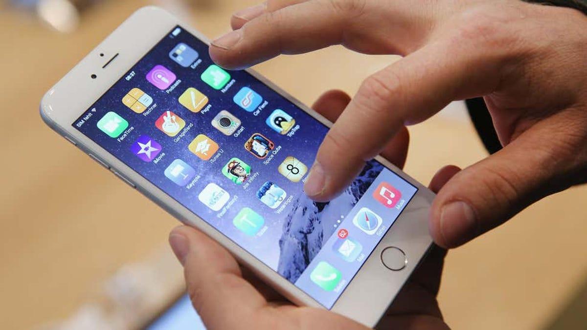 Si tienes un iPhone antiguo descarga esta actualización ya