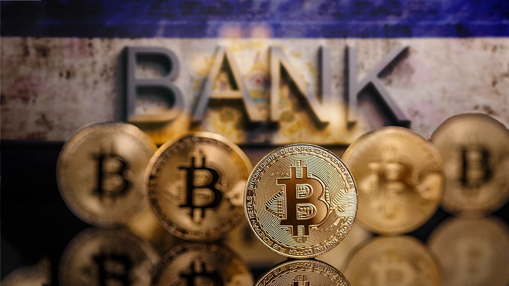 ¿Cómo funciona el banco comunitario de Bitcoin en El Salvador?