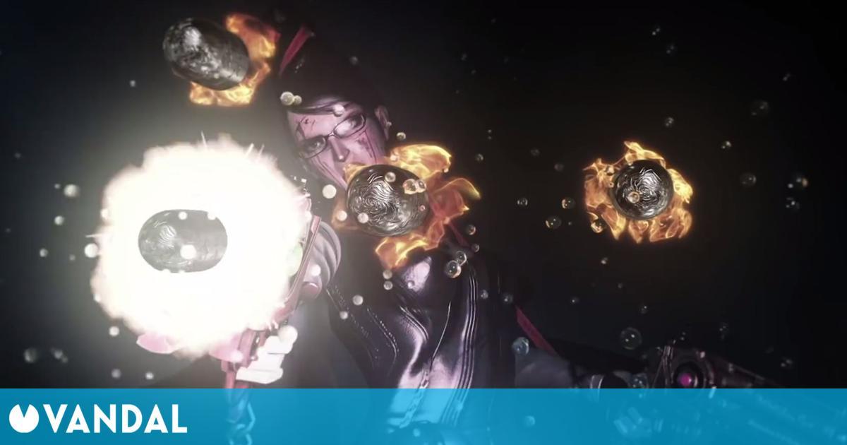Bayonetta 3: Cero señales de vida más de tres años después de su anuncio