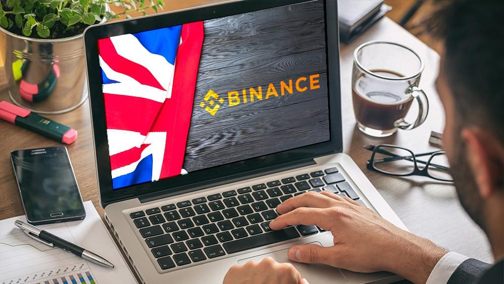 Binance dispuesto a adoptar un «enfoque colaborativo» con reguladores de Reino Unido