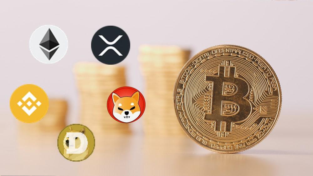 En esto se parece el mercado actual de bitcoin y altcoins al de 2017, dice Coin Metrics