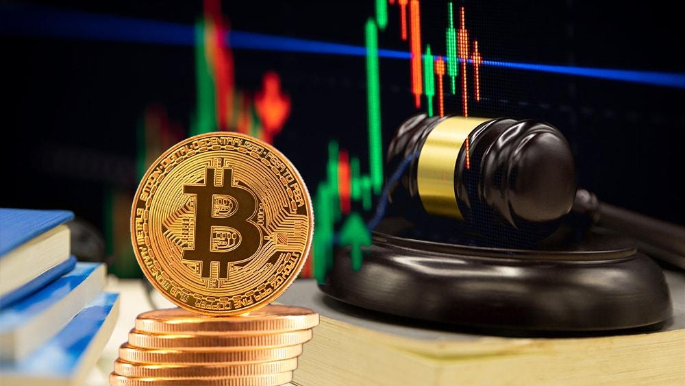 Caída del precio de bitcoin está rodeada de regulaciones más estrictas