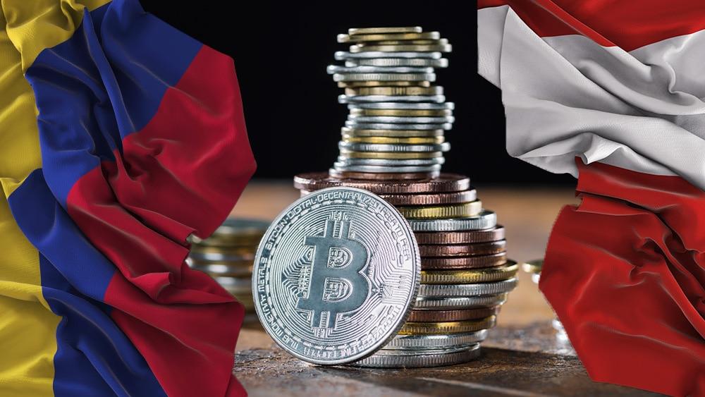 Perú sigue a Colombia en sus pruebas regulatorias para fintech y bitcoin
