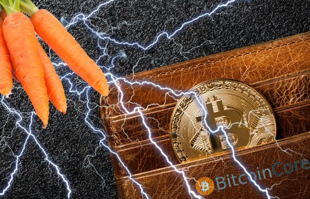 Monedero de Bitcoin Core ya permite recibir fondos para transacciones de Taproot