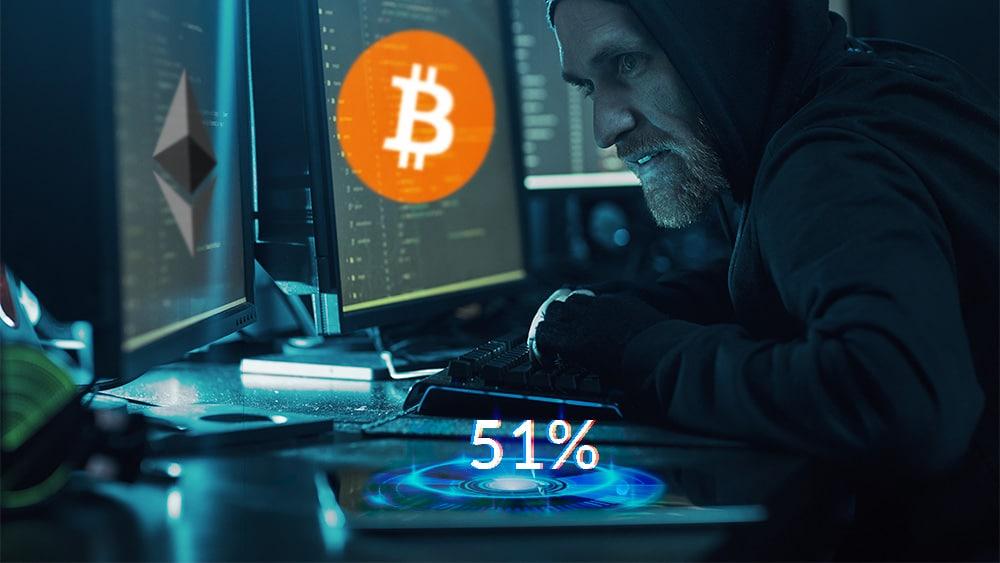 Portal sugiere que ataques a Bitcoin son más baratos que en Ethereum, pero no es así