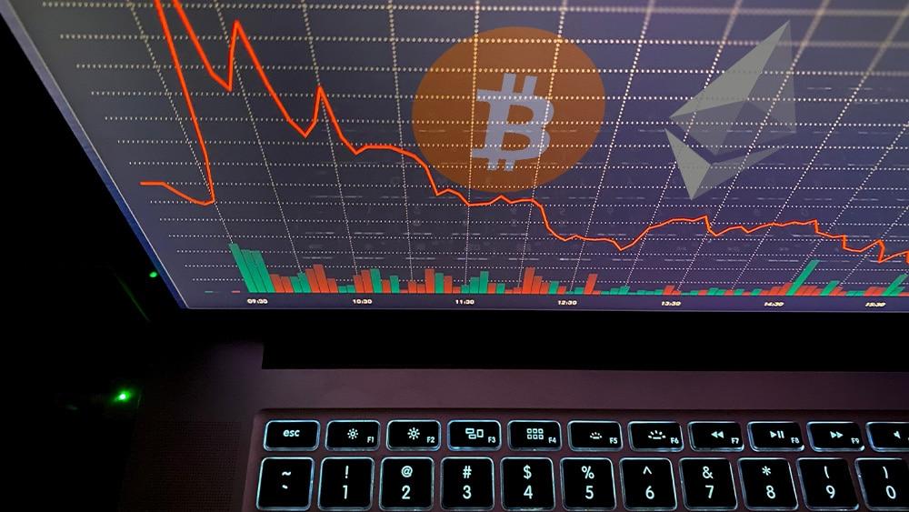 Bitcoin y Ethereum muestran estos 3 signos de debilidad, según Glassnode