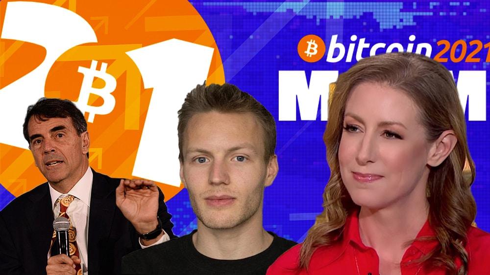tres inversionistas creen que bitcoin es más poderoso que el dólar