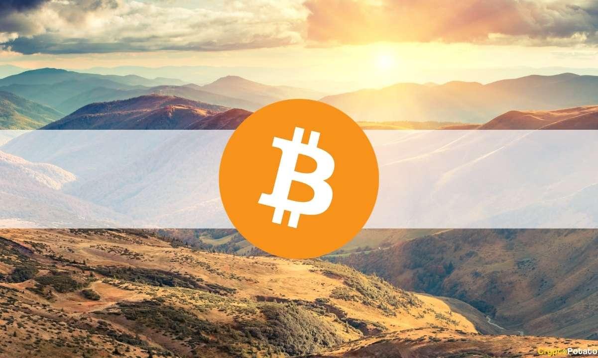 Ya Hay Fecha Para La Activación De La Mayor Actualización De Bitcoin Desde 2017