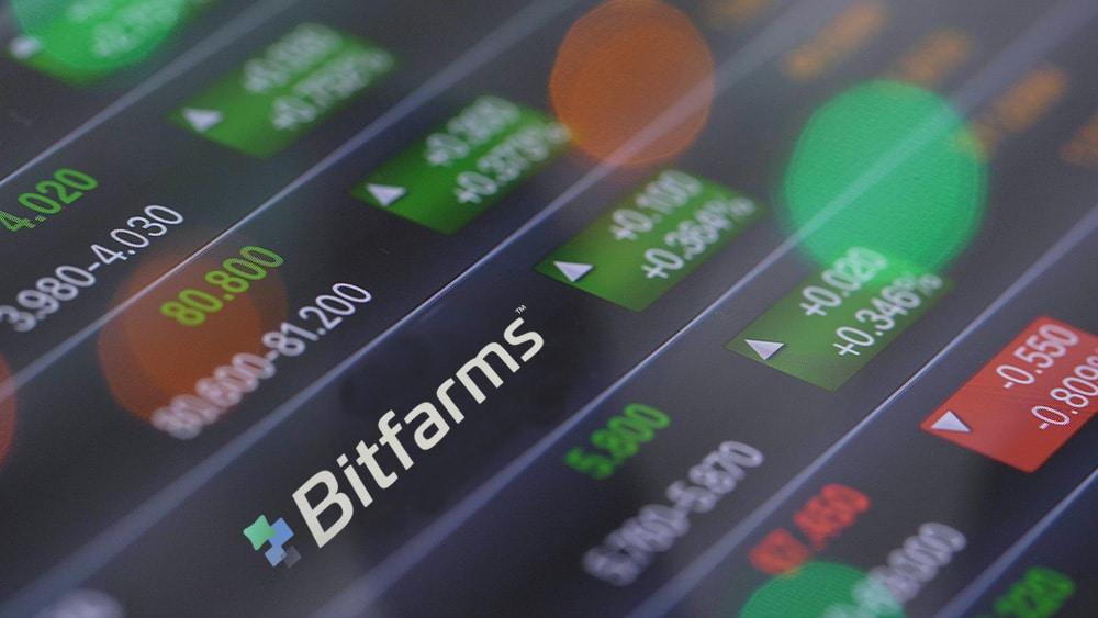 la canadiense de la minería de Bitcoin debutó en el Nasdaq