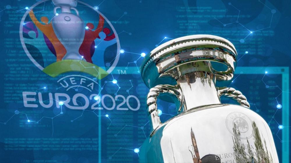Los goles de la Eurocopa se registran en la blockchain de los dueños de Alipay