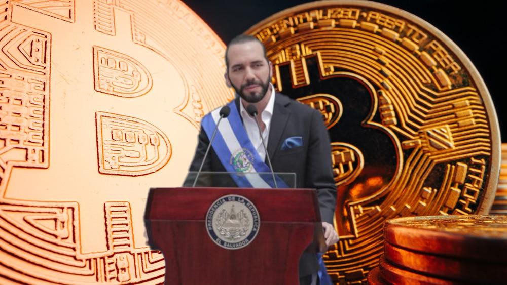 bitcoin ayudaría a enfrentar los problemas monetarios en El Salvador