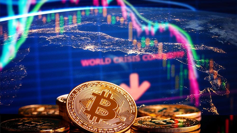 Bitcoin tiene la caída de hashrate más grande de su historia