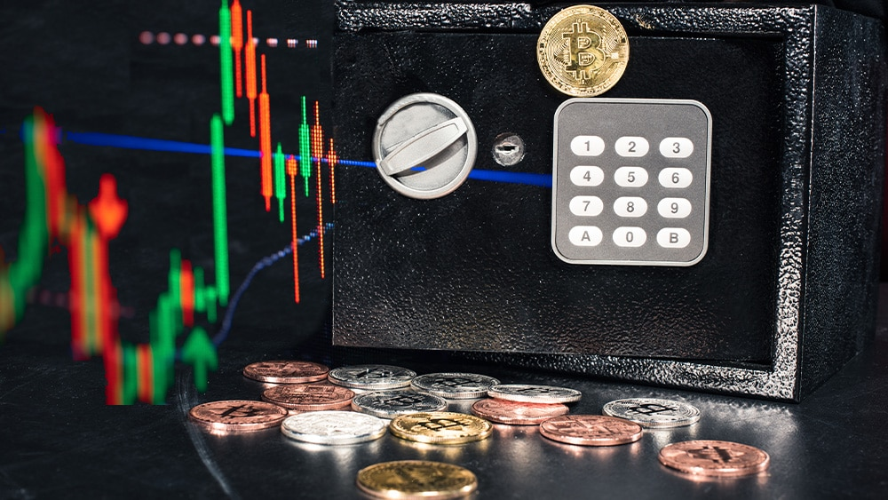 Fondo de inversión Ruffer ganó USD 1.000 millones tras vender sus bitcoins