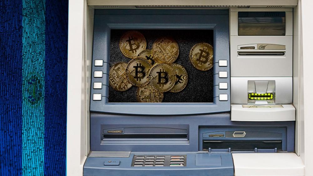 El Salvador planea ser el segundo país con más cajeros de bitcoin en el mundo