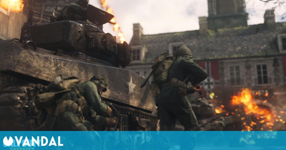 El multijugador de Call of Duty: Vanguard será 'Black Ops Cold War 2.0' según un insider
